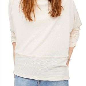 Free People Londontown top
